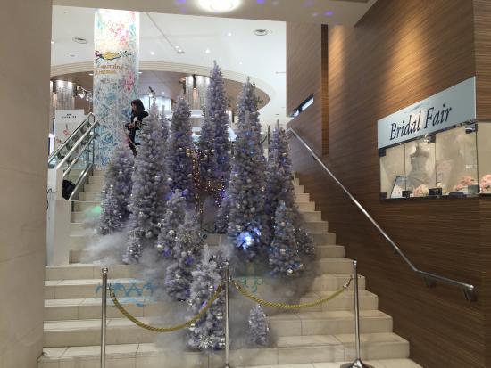 Meitetsu Department Store Honten