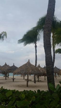 Nice, small resort,  good beach