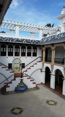 Concierto fotograf a de restaurante casa de espa a san for Restaurante puerto rico madrid