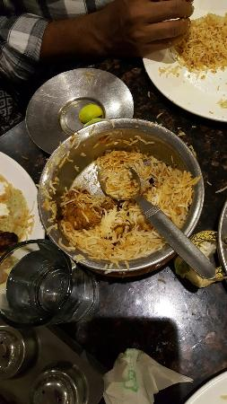 Tasty Bahar Biryani House