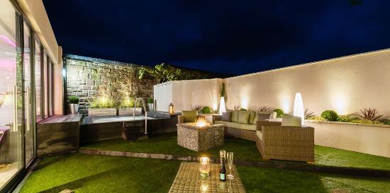 appleby manor hotel garden spa spa garden - Garden Spa