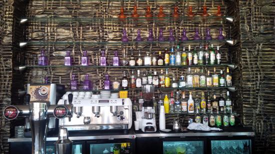 Yucatan bar