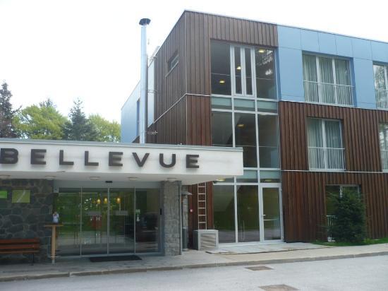 Hotel Bellevue : Hotel