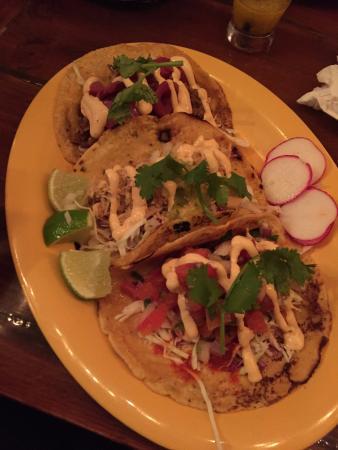 Ho' Brah Tacos