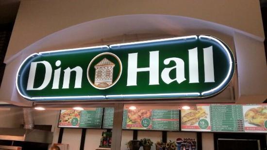 Din Hall