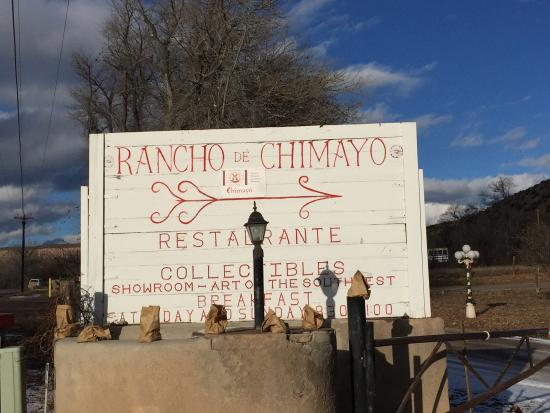 Chimayo, Nuevo Mexico: photo0.jpg