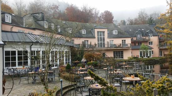 Eisenschmitt, Alemania: Hotel Molitors Muhle