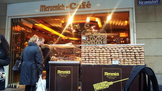 Cafe Merzenich