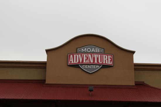Moab Adventure Center - Day Tours: Moab Adventure Center