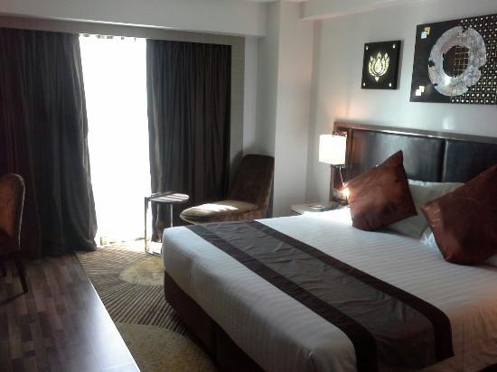 Immagini stanza Grand Swisse Hotel Bangkok