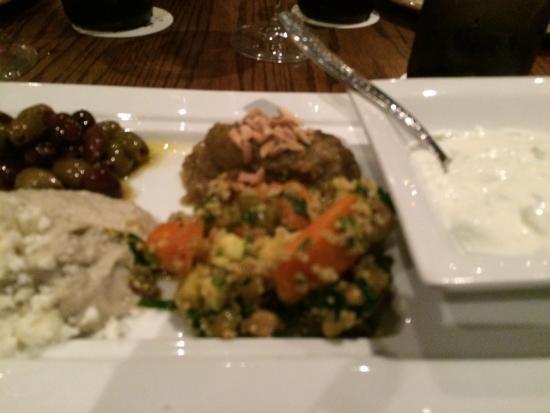 Paul S Kitchen Houston Restaurant Reviews Photos Phone