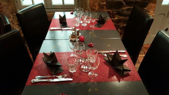 Plurien, Frankrike: La Himbert