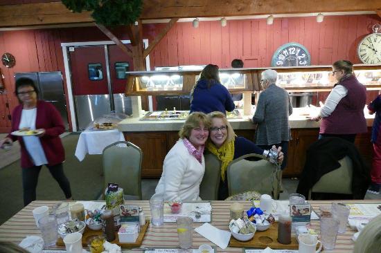 Middlebury, Indiana: Essenhaus Inn & Conference Center