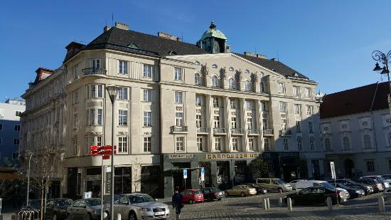 Hotel Grandezza: 20151231_131553_large.jpg