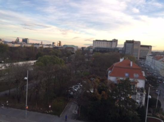 InterContinental Wien: From the hotel