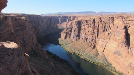 glen canyon national recreation area 5