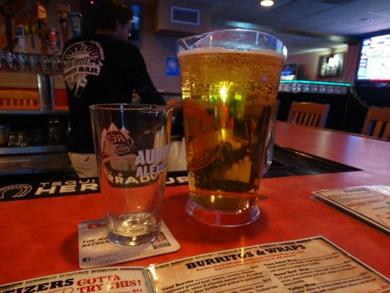 3 pitcher of beer picture of time out sports bar cocoa beach