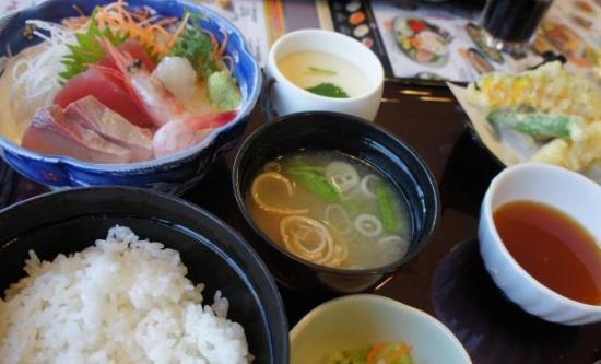 Japanese Restaurant Tonden Makuhari
