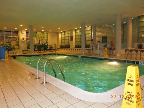 Emby Suites By Hilton Parsippany Piscine