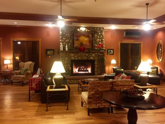 The Bradley Boulder Inn: White Christmas 2015 at The Bradley