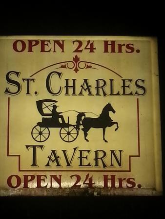 Foto de St. Charles Tavern