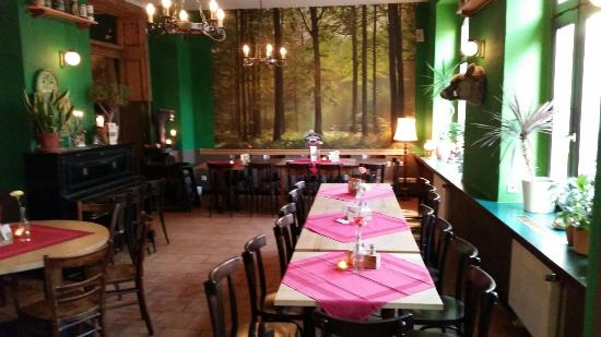 Gaststätte Waldfrieden