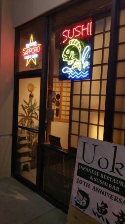 Uoko Japanese Cuisine