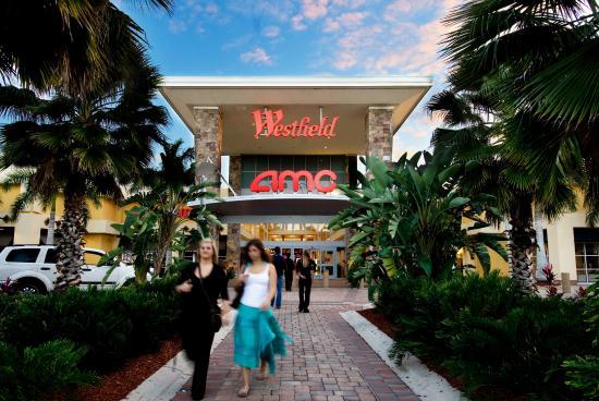 Westfield Mall, Sarasota