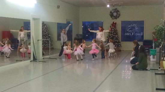 Chelan Dance Centre