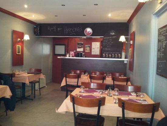 Restaurant le 29 dans nevers for Restaurant chinois nevers