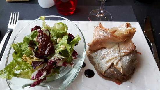 Hotel Restaurant Les Alpes : 20151231_151353_large.jpg
