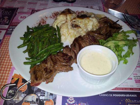 Le 29 nevers restaurant avis num ro de t l phone for Restaurant chinois nevers