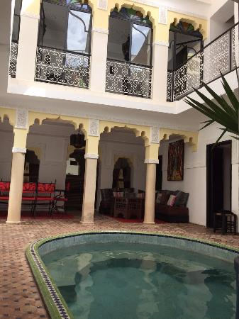 Photo of Riad Miliana Marrakech
