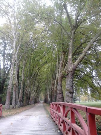 Bienvenue au Parc de Richelieu