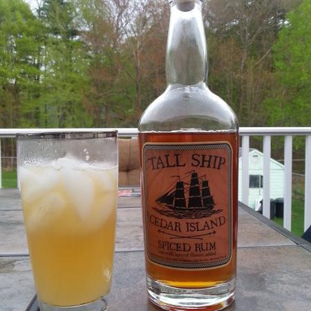 ‪Tall Ship Distillery‬