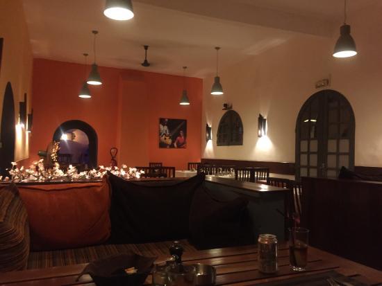 La Kora Chez Peggy: photo2.jpg