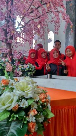 Pondok Brastagi, Indonesien: FB_IMG_1451584262246_large.jpg