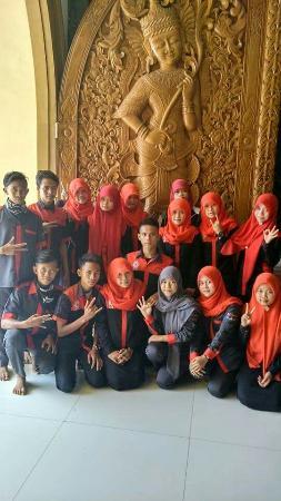 Pondok Brastagi, Indonesien: FB_IMG_1451584233377_large.jpg