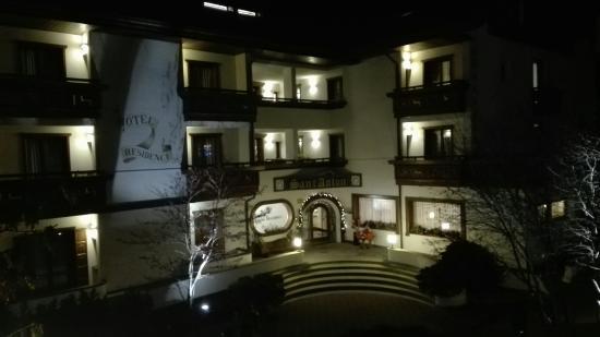 Hotel Residence SantAnton: IMG_20151206_202704_large.jpg