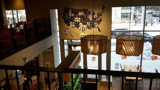 Terrific Lyfe Kitchen Streeterville Picture Of Lyfe Kitchen Download Free Architecture Designs Griteanizatbritishbridgeorg