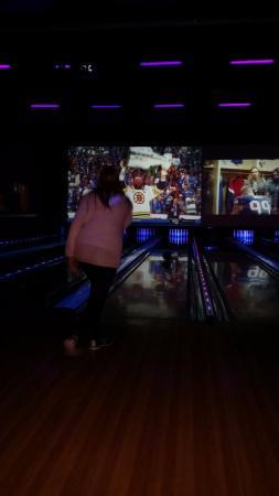 Jupiter Bowl : Strike!