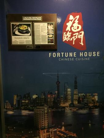 fortune house irving