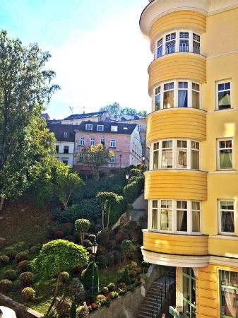 Spa Hotel Ambiente : photo0.jpg