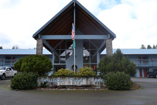 Photo of Cowlitz River Lodge Packwood