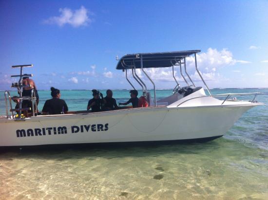 Maritim Diving Centre