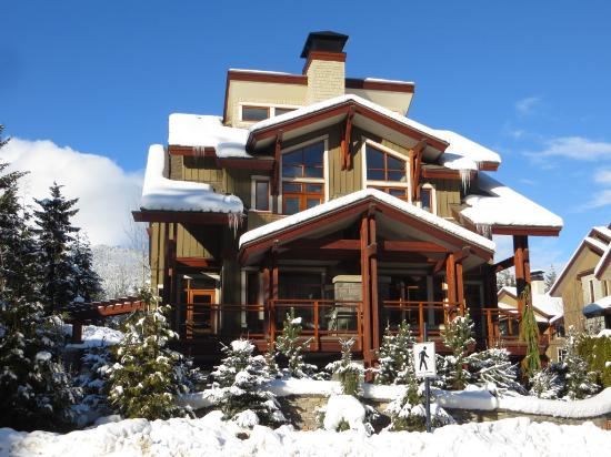 Aloha Whistler Accommodations Ltd.