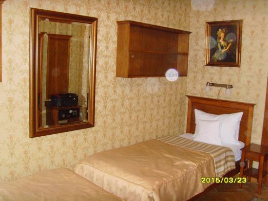 Hotel Sarmata: Pokój