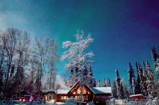Riverbend Log Cabins & Cottage Rentals: photo0.jpg