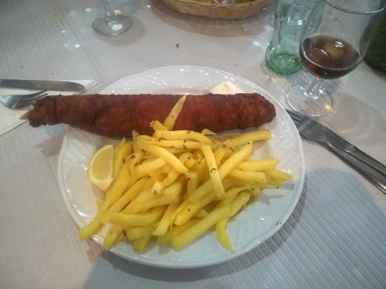 imagen Restaurante El Ardor en Estepa