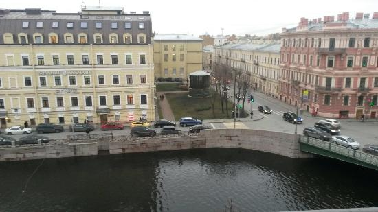 Domina Prestige St.Petersburg: IMG-20151225-WA0002_large.jpg
